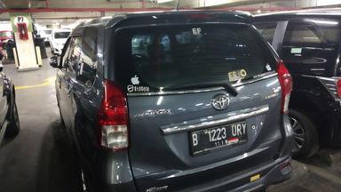 2014 Toyota Avanza G Lux - Proses Cepat Tanpa Ribet (s-1)