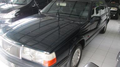 1996 Volvo 960 2.3 - Mulus Siap Pakai