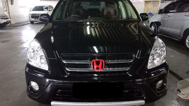 Jual Mobil Bekas 2005 Honda Cr V 2 4 Jakarta Utara 00ci595 Garasi Id