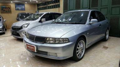 2002 Mitsubishi Lancer GLX-I MT - Kondisi Terawat Mulus