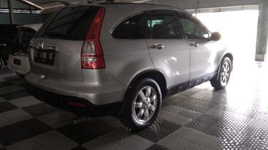2007 Honda CR-V . - Terawat Siap Pakai  Kondisi Istimewa (s-8)