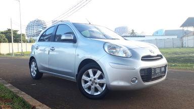 2012 Nissan March XS - Istimewa (s-1)