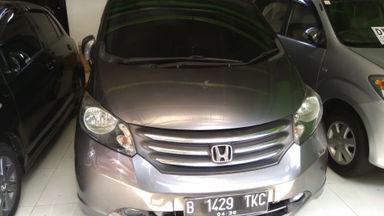 2010 Honda Freed SD - Istimewa