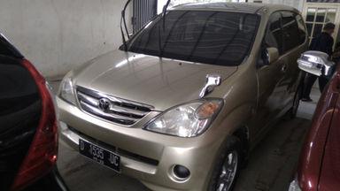 2005 Toyota Avanza - Siap Pakai (s-1)