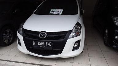 2010 Mazda 8 2.3 - Istimewa