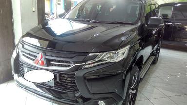 2016 Mitsubishi Pajero Sport S DAKAR - SERI TERBAIK