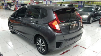 2015 Honda Jazz RS - 2015 Honda Jazz RS CVT (s-3)