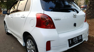 2012 Toyota Yaris S Limited AT - Terawat (s-2)