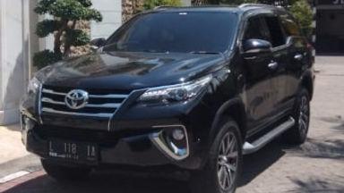 2018 Toyota Fortuner Vrz - Unit Siap Pakai