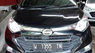 2017 Daihatsu Sigra R - Kredit Dp Ringan Tersedia Body Mulus