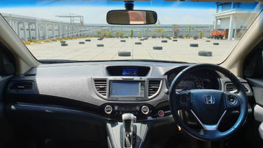 2015 Honda CR-V 2.4 AT Facelift MMC - TDP MINIM (s-2)
