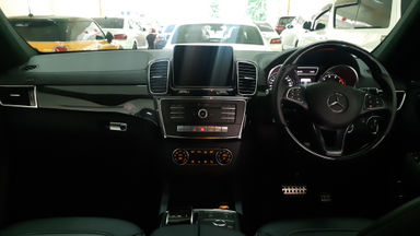 2018 Mercedes Benz GLE Gls 400 - Barang Istimewa (s-1)