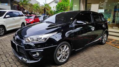 2016 Toyota Yaris S TRD - Mobil Pilihan