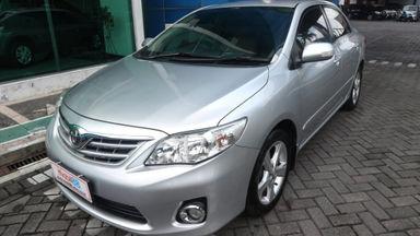 2013 Toyota Altis g - Kondisi Ok & Terawat Proses Cepat Dan Mudah (s-0)