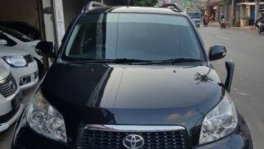 2014 Toyota Rush G - Manual Hitam | Cash & Credit | Garansi Mesin (s-1)