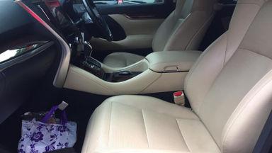 2015 Toyota Alphard G ATPM - Bekas Berkualitas (s-7)