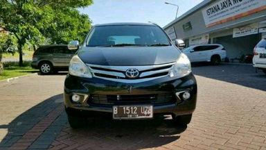 2013 Toyota Avanza G - Terawat (s-1)