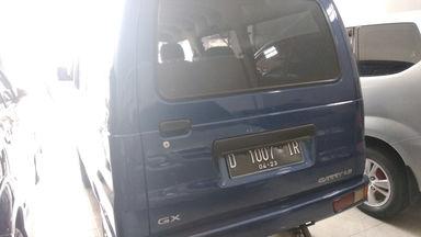 2005 Suzuki Carry GX - mulus terawat, kondisi OK (s-5)