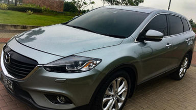 2012 Mazda CX-9 AT - Terawat Siap Pakai
