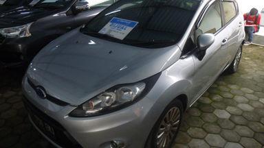 2012 Ford Fiesta 1.4 - Kondisi Mulus Siap Pakai