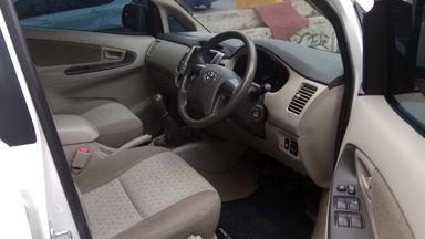2015 Toyota Kijang Innova G - bekas berkualitas (s-6)