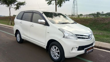 2014 Toyota Avanza 1.3 G - Good Condition (s-2)
