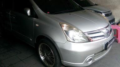 2011 Nissan Grand Livina XV - Harga Nego  Kredit Bisa Dibantu