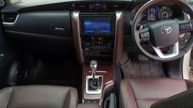 2018 Toyota Fortuner TRD Sportivo Diesel  AT - Mobil Pilihan (s-6)
