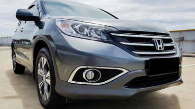 2014 Honda CR-V 2.4 Prestige - Mobil Pilihan (s-0)