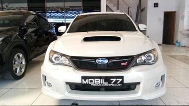 2013 Subaru Impreza WRX STi - bekas berkualitas (s-1)