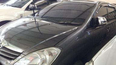 2009 Toyota Kijang Innova G - Antik Mulus Terawat (s-5)