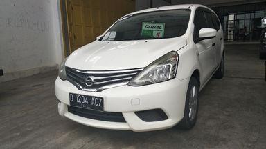 2014 Nissan Grand Livina 1.5 - mulus terawat, kondisi OK, Tangguh