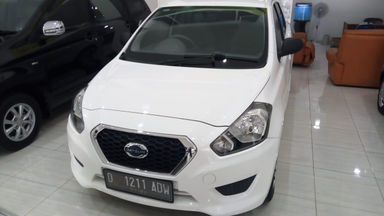 2015 Datsun Go+ MPV PANCA 1.2 MT - Km Rendah barang istimevvah (s-6)
