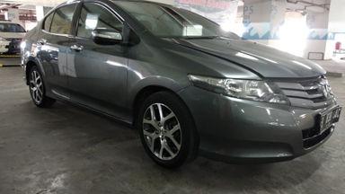 2012 Honda City E - Dp 15jt