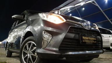 2017 Toyota Calya G - Istimewa,Terawat,Siap Pakai, km rendah, mobil second berkualitas,