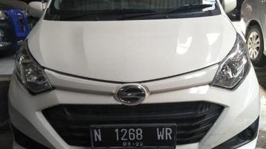 2017 Daihatsu Sigra D - Langsung Tancap Gas Harga Nego Bisa Dp Minim
