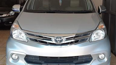 2014 Toyota Avanza 1.3 G Luxury - Kondisi Mulus Terawat (s-4)