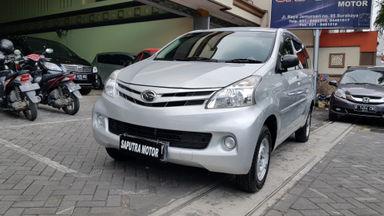 2014 Daihatsu Xenia D - Mulus Terawat