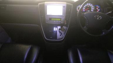 2007 Toyota Alphard Asg - bekas berkualitas (s-6)