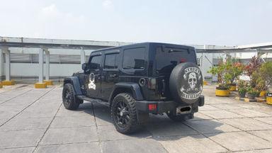 2012 Jeep Wrangler JK - Unit Istimewa (s-5)