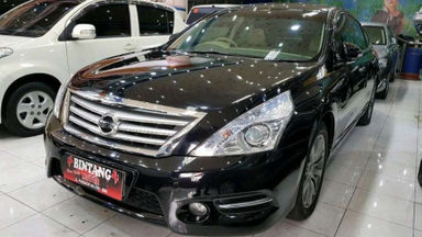 2013 Nissan Teana 2.5 XV AT - Good Condition
