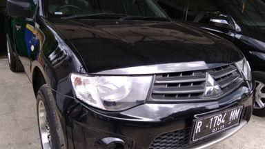 2013 Mitsubishi Strada . - Terawat Siap Pakai  Kondisi Istimewa
