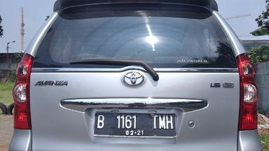 2009 Toyota Avanza S 1.5 - Unit Siap Pakai Terawat (s-3)