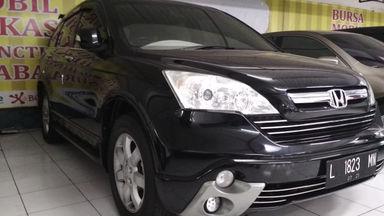 2007 Honda CR-V 2.4 - Barang Cakep (s-4)