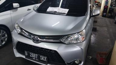 2016 Toyota Avanza Veloz 1.5 - Sangat Istimewa (s-0)