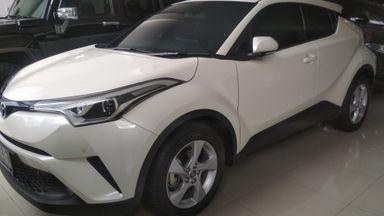 2018 Toyota C-HR 1.2 - MULUS BERKUALITAS