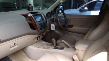 2005 Toyota Fortuner G Luxury - Antik Mulus Terawat (s-1)