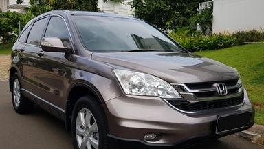 2010 Honda CR-V 2.0 I-Vtec - Barang Istimewa Dan Harga Menarik (s-2)
