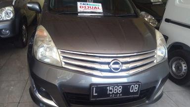 2013 Nissan Grand Livina Xv - Mulus Terawat Istimewa Siap Pakai