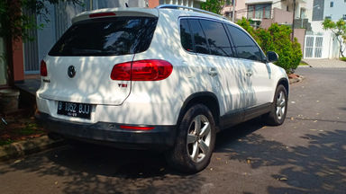 2013 Volkswagen Tiguan TSI - istimewa (s-4)